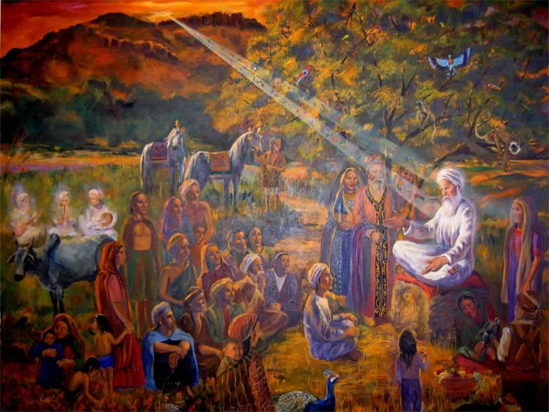 vasistha-teaching-rama
