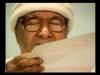 papaji-reading-devotees-letter