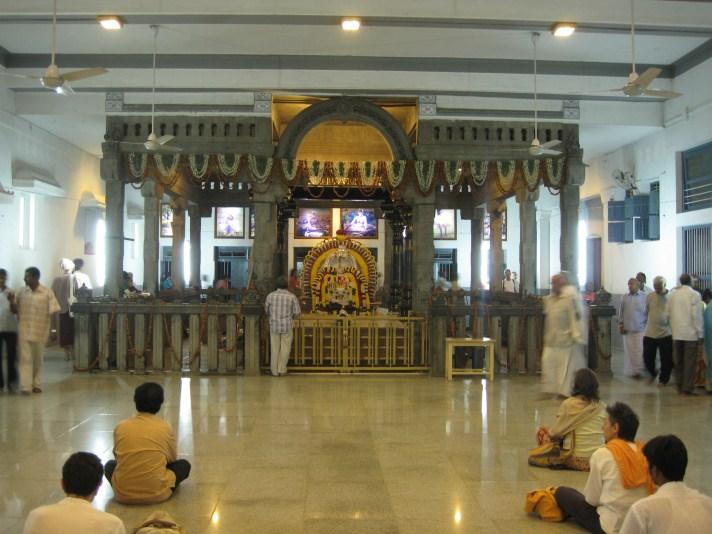 ramana-ashram-10