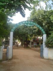 sra-entrance
