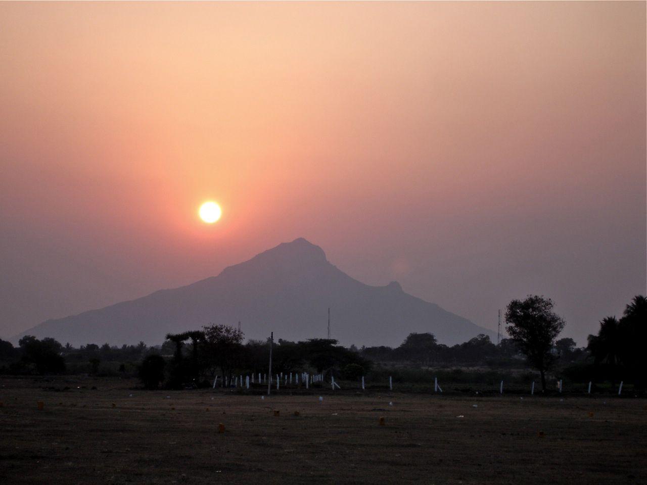 Arunachala-views09