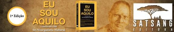 EU SOU AQUILO 1ª Edição – Satsang Editora